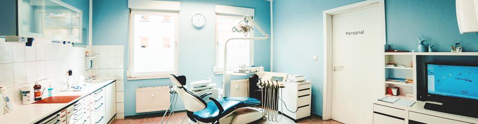 Zahnarzt Anne Ohme